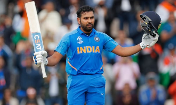 India beat South Africa by six wickets at Cricket World Cup 2019