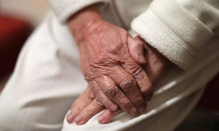 The care home system is propped up by self-funders, says Suffolk council leader Colin Noble.