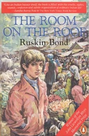 Room on the Roof by Ruskin Bond - review | Children's books