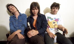 Supergrass: how we made I Should Coco | Music | The Guardian