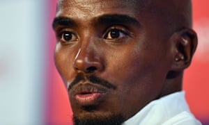 Mo Farah has consistently denied any wrongdoing during his career.