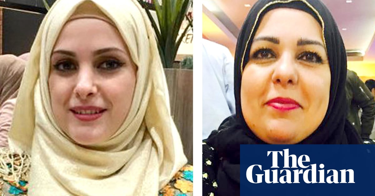 Janbaz Tarin admits Solihull murder of his wife and her mother