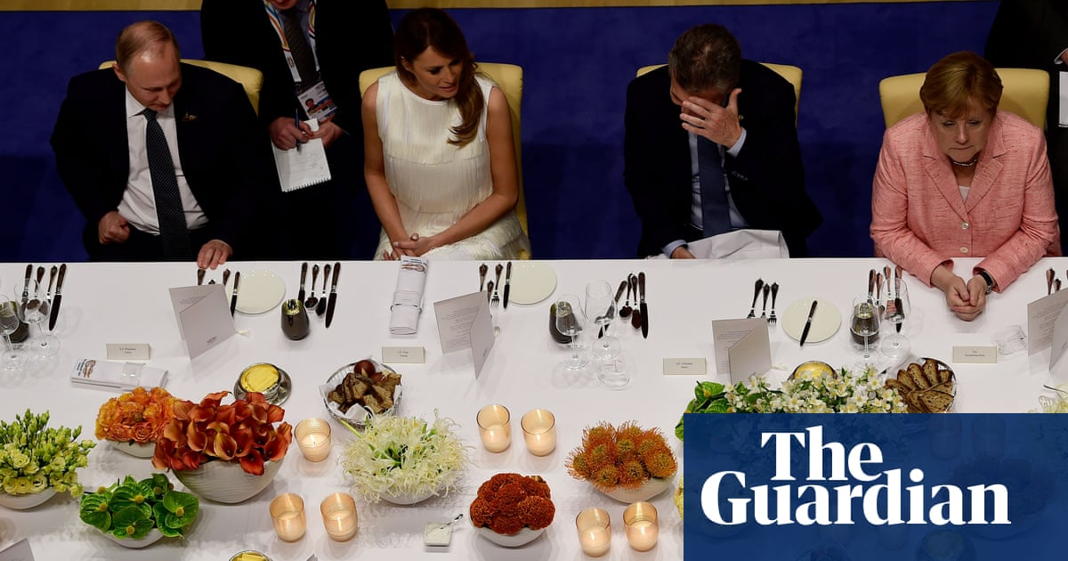 G20 summit: can world leaders find unity – or is it simply showboating?