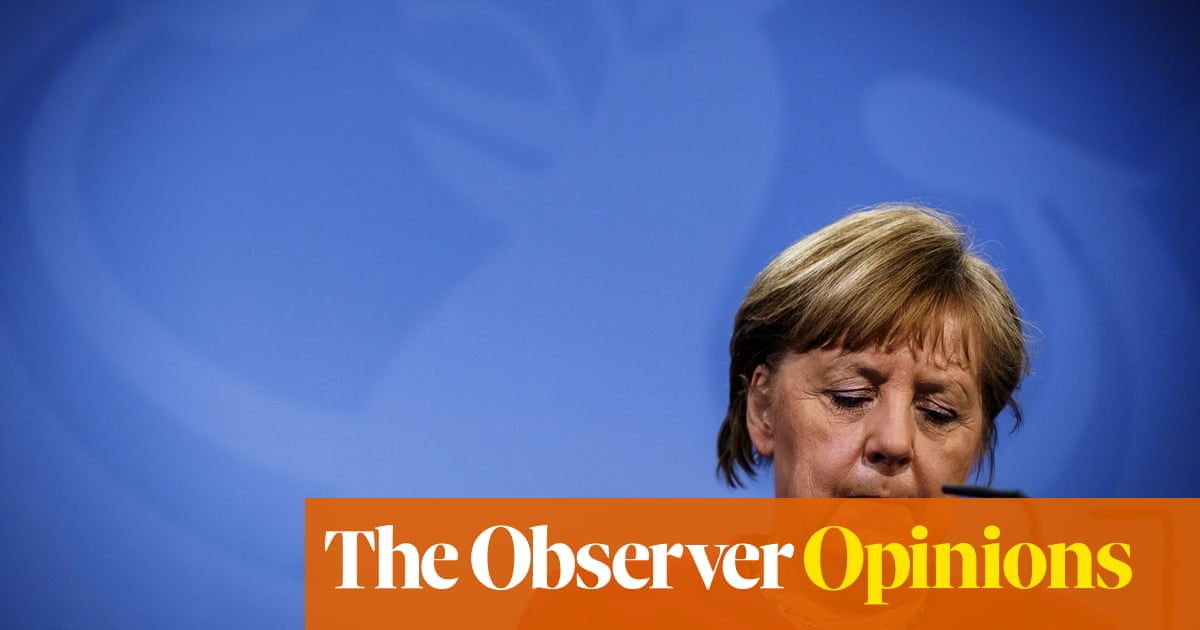 Europe's technocrats play into populist hands with their bungled Covid response | Hans Kundnani