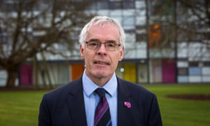 Vice-chancellors paid £500,000 or more at six universities in