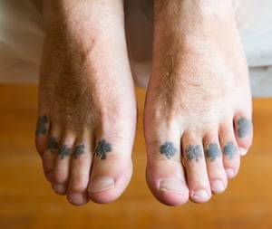 When we broke up, it was painful to look at\': the rise of tattoo ...
