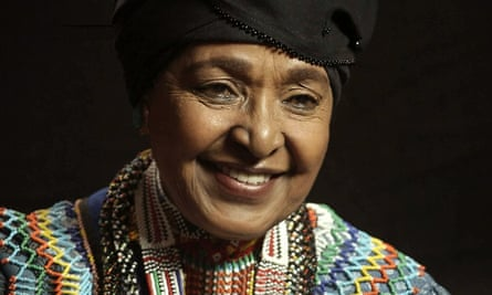 Winnie Mandela is the focus of a new documentary by British filmmaker Pascale Lamche, which will be available on Netflix in February 2018. Lamche won a Sundance directing award for the film.