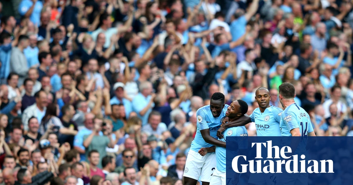 New world order? Welcome to Premier Leagues new era of excellence | Barney Ronay
