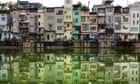 The tube houses of Hanoi – in pictures
