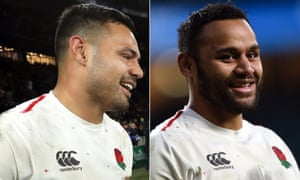 Eddie Jones will not factor in the indiscretion by Ben Te'o and Billy Vunipola when selecting his World Cup training squad.