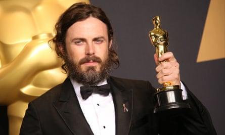 Casey Affleck Withdraws From Presenting Best Actress Award At Oscars Casey Affleck The Guardian,Christina On Coast Tarek El Moussa Ex Wife