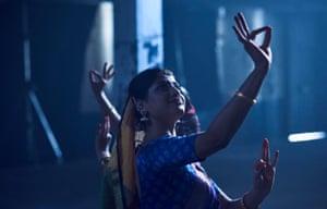 Cathartic … Akram Khan's dance memoir.