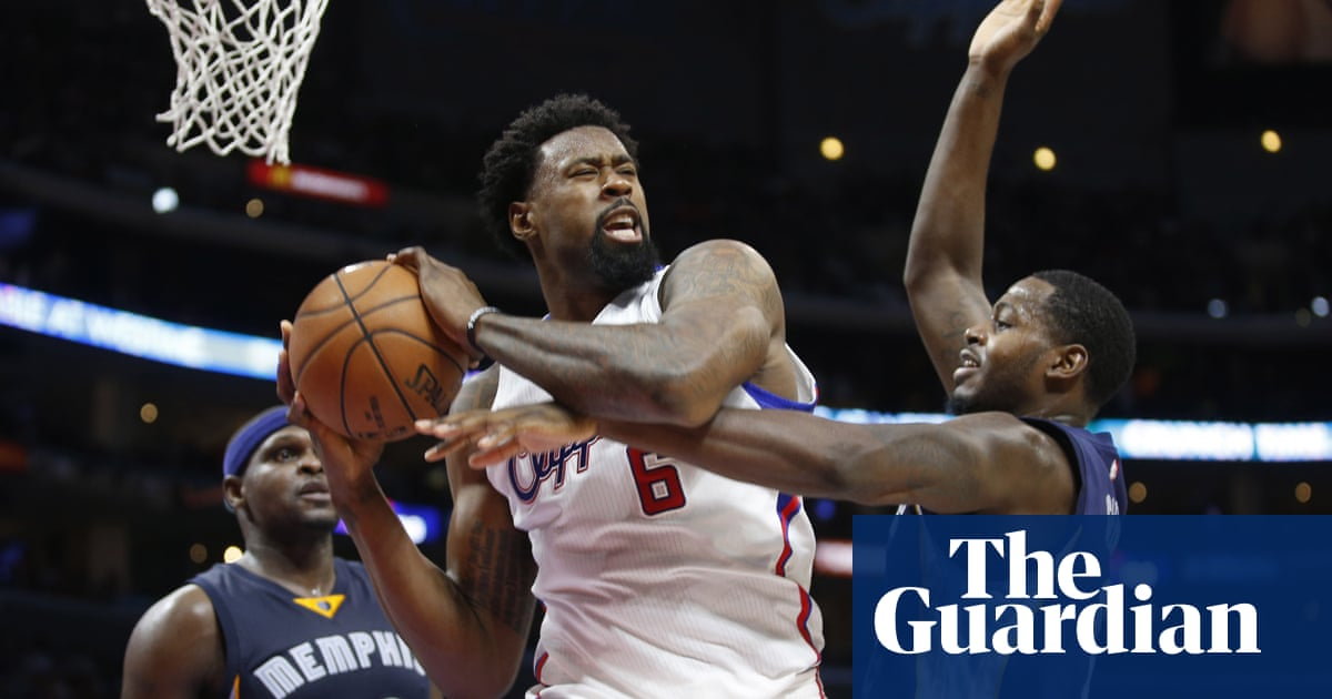 874c22e3b DeAndre Jordan backs out of Mavericks move and stays with Clippers ...