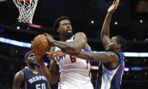 Deandre Jordan Backs Out Of Mavericks Move And Stays With