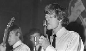 Rolling Stones at Eel Pie Island