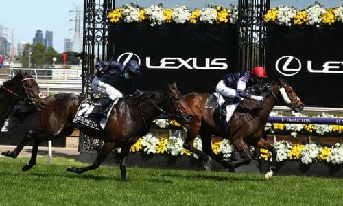 Melbourne Cup 2020 Live Updates Twilight Payment Wins As Anthony Van Dyck Euthanised Sport The Guardian