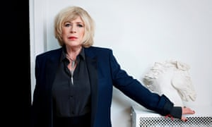Marianne Faithfull, who will take on your questions.