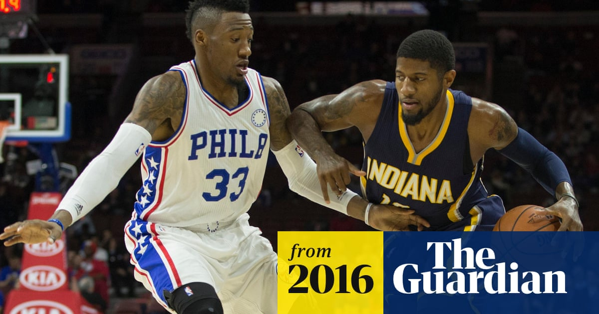 ce8d5998b930 Philadelphia 76ers become first NBA team to have sponsor on jerseys ...