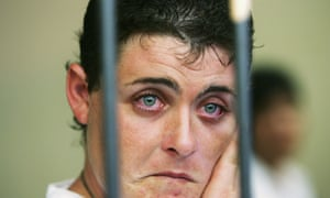 Renae Lawrence, now 41, has served more than 12 years in jail in Indonesia as part of the Bali Nine drug smuggling group.