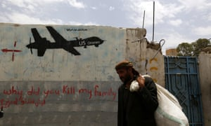 Graffiti in Yemen