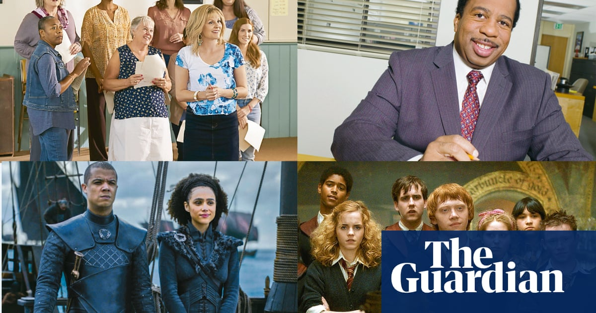 From Missandei to Stanley Hudson: the black TV characters that deserve their due