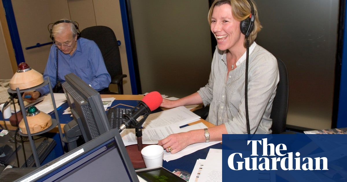 BBC pays host Sarah Montague £400,000 over gender pay gap