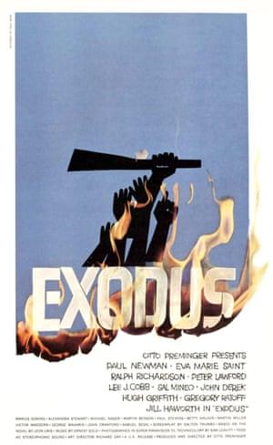 Exodus, 1960
