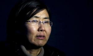 Wang Yu.