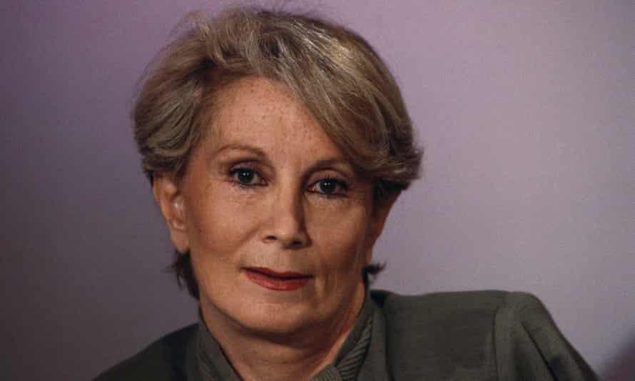 Fernande Grudet, or Madame Claude