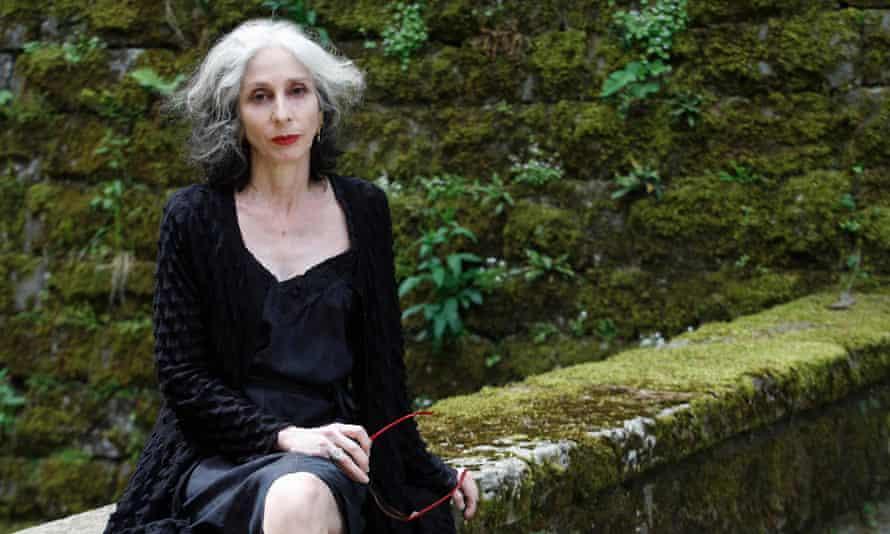 Deborah Eisenberg: 'one-off talent'