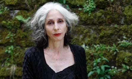 Humour and precision … Deborah Eisenberg.