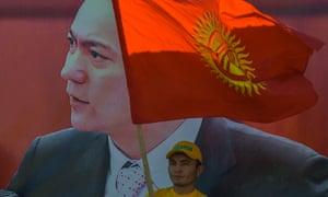 Kyrgyzstan election