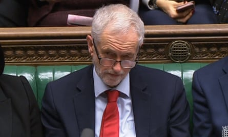 Jeremy Corbyn faces divisions on his frontbench on the idea of a second Brexit referendum.