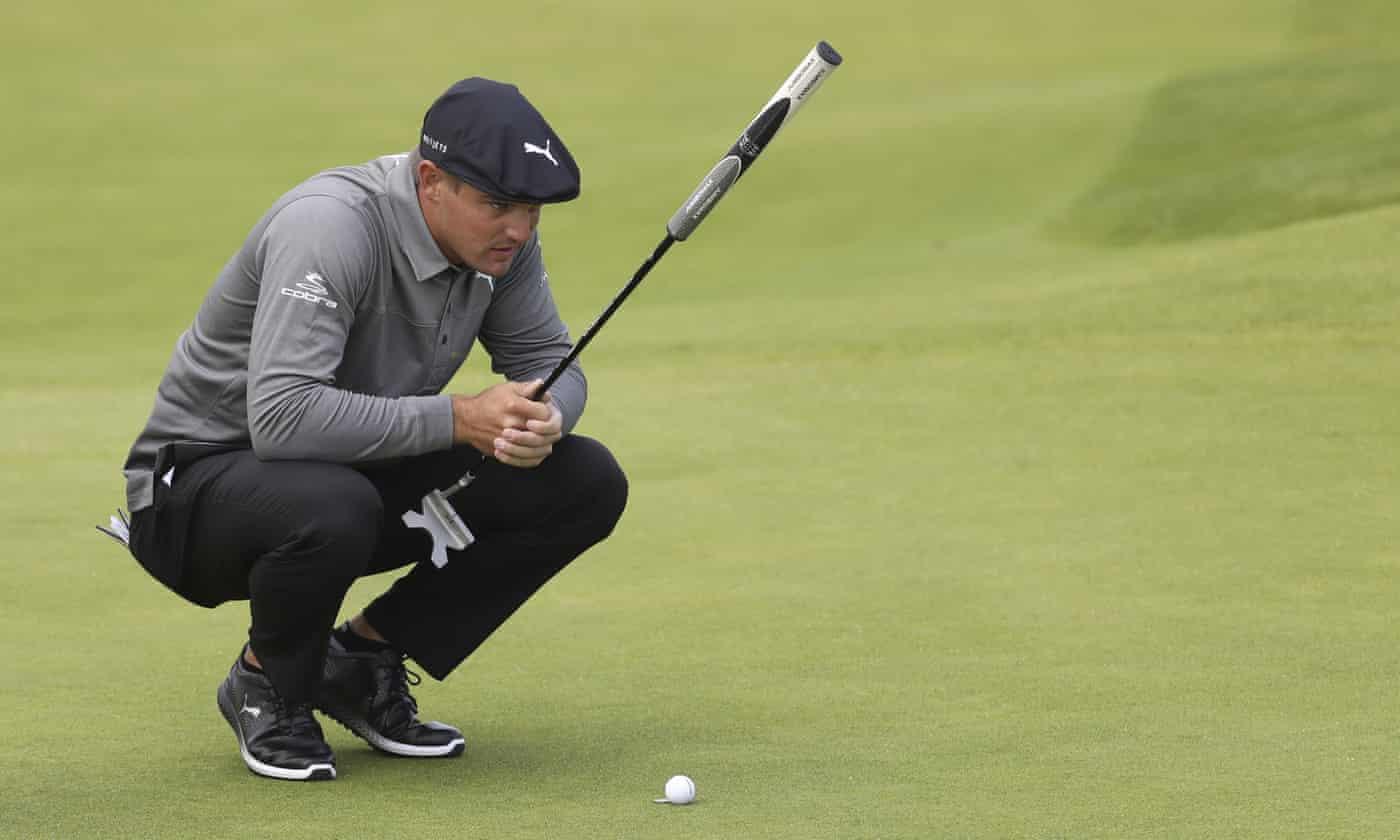 Slow golfers to face stiffer penalties on European Tour next season