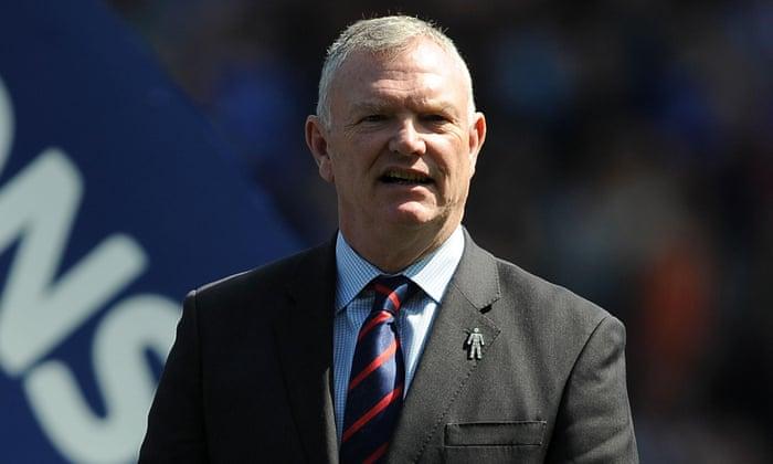Greg Clarke ha ratificato come presidente della FA in successione a Greg Dyke