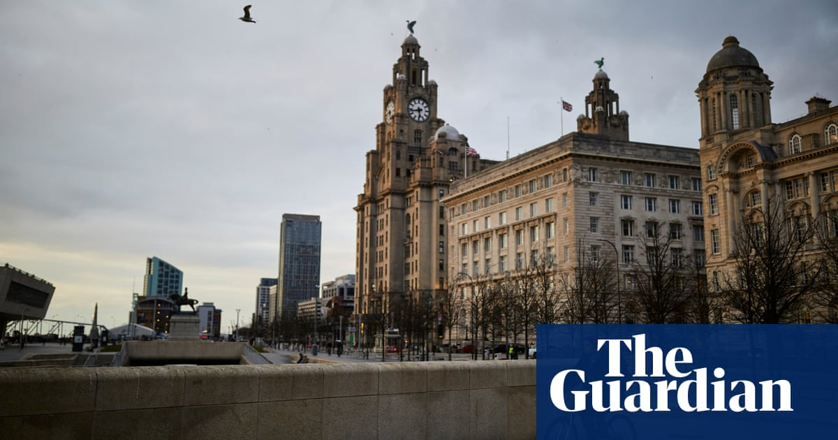 Minister announces plan for partial takeover of Liverpool council