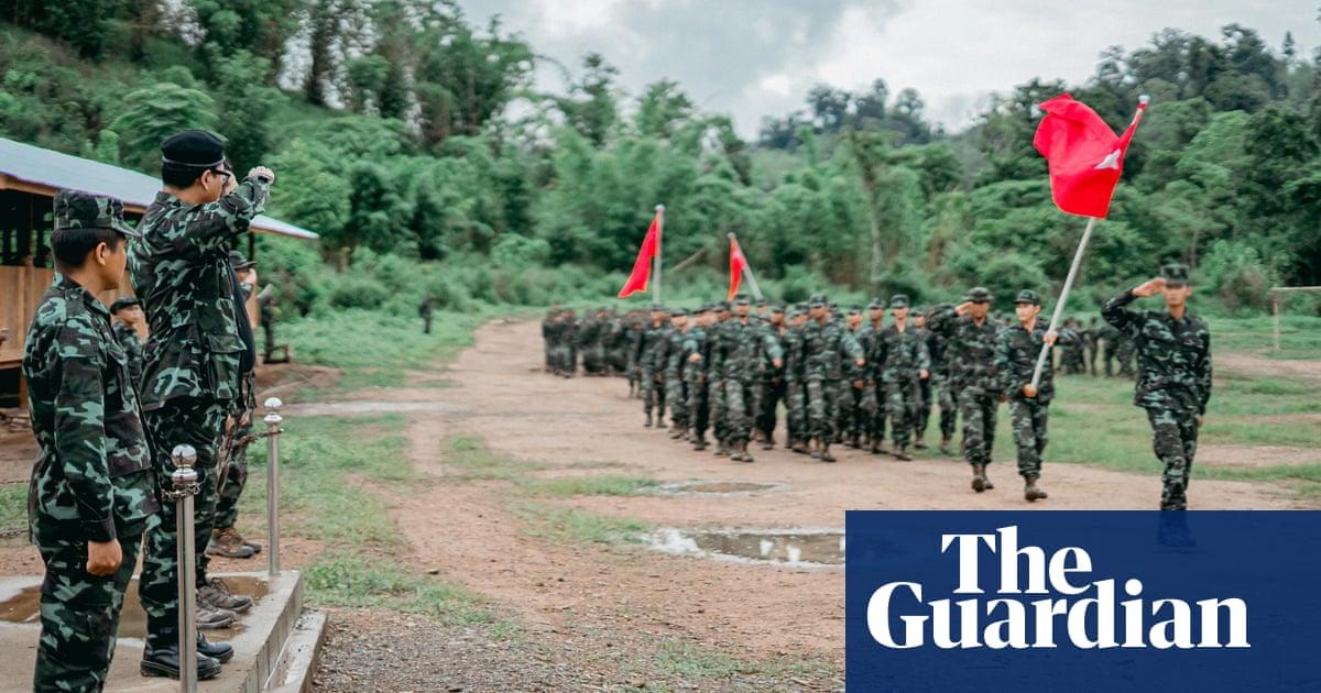 Rise of armed civilian groups in Myanmar fuels fears of civil war