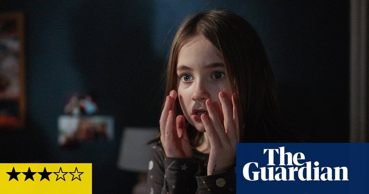 Martyrs Lane review – gothic supernatural mystery with a warm beating heart
