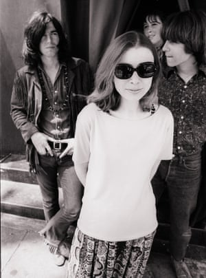There 39 S A Reason Joan Didion 39 S Work Endures She Changed The Way We Wrote Brigid Delaney