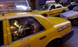 San Francisco's largest taxi company considers filing for bankruptcy