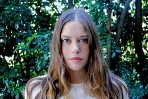 Grace Farriss