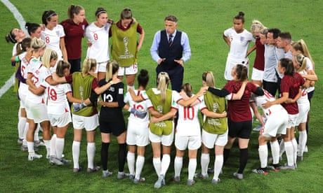 England Women join project to 'truly understand the female athlete'