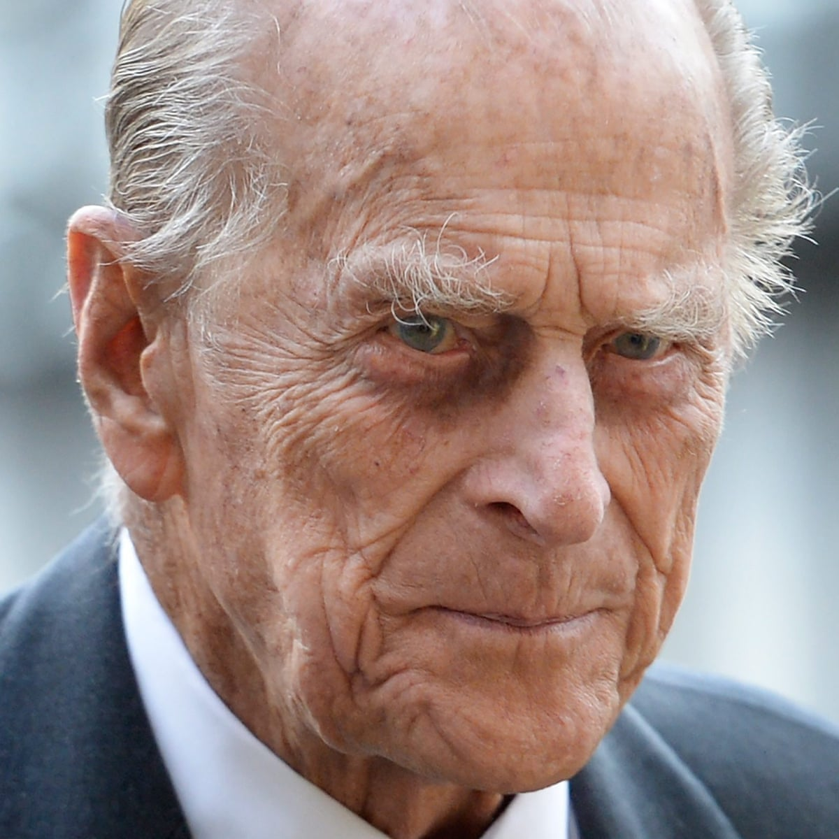 Prince Philip has successful procedure for heart condition | Prince Philip  | The Guardian