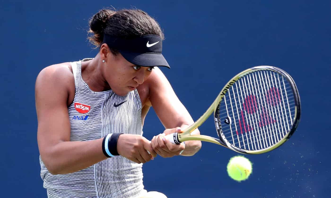 US Open form guide: Naomi Osaka faces struggle to retain title