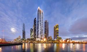 Crown Casino Jobs Melbourne