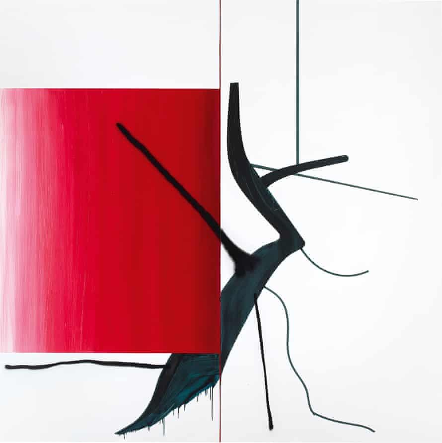 Untitled (Baum 46), 2015