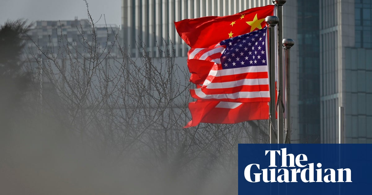 US and China hold first 'candid' trade talks under Biden tenure