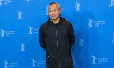 Kim Ki-duk no festival de cinema de Berlim em fevereiro