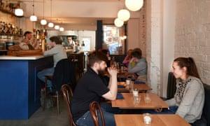 Belzan Restaurant Review Grace Dent Food The Guardian