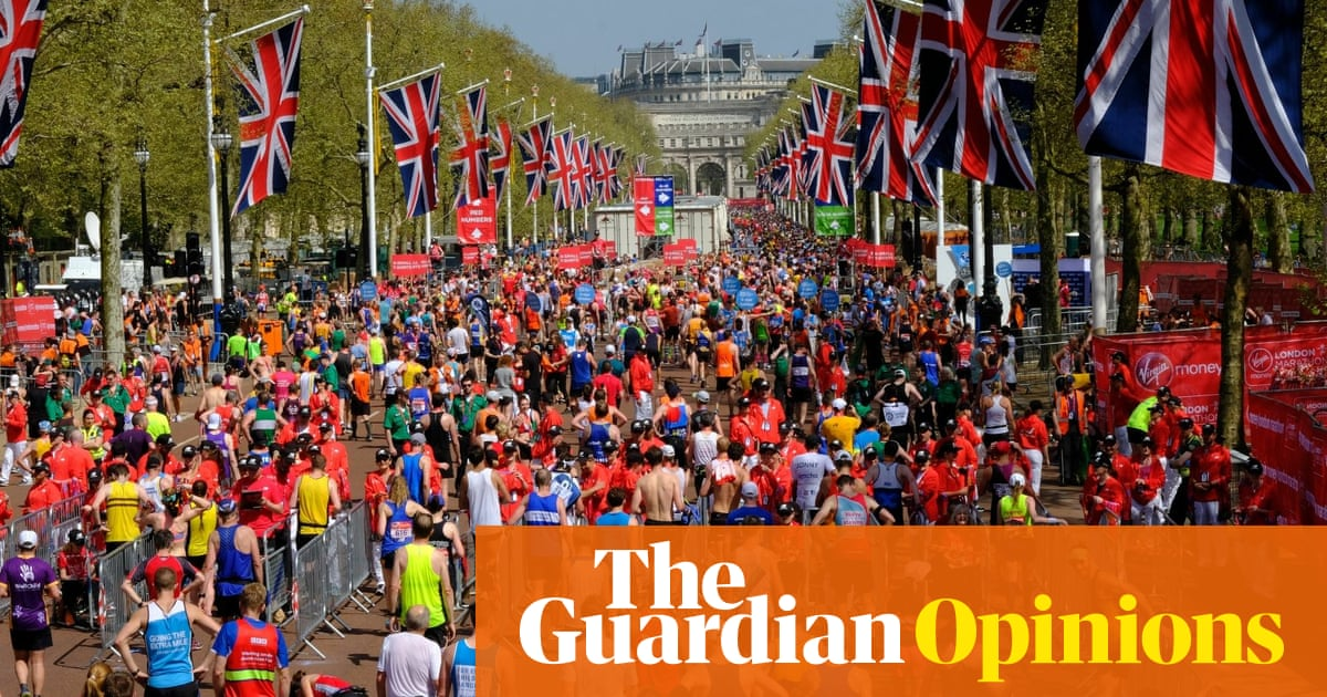 Free the London marathon 'impostor' – he has done no wrong | Phil Daoust